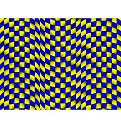 Optical movement vector