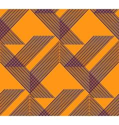 Geo pattern15 vector image