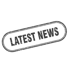 Latest news vector