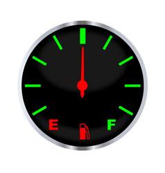 Half full gauge vector