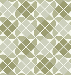 Geometric neutral background abstract seamless vector