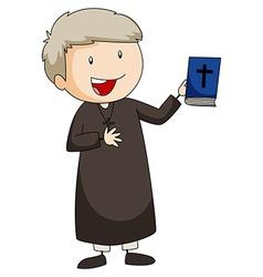 Priest vector