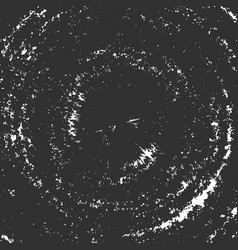 distress overla texture vector image