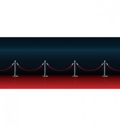 award ceremonies vector image vector image
