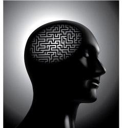 brainstom concept vector image