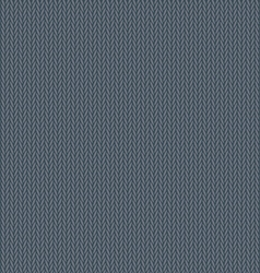 background seamless pattern texture of gray wool vector image