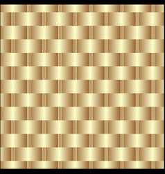 Pattern geometric 3d wall backgrounds image vector
