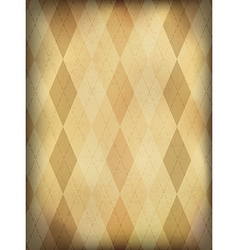 Vintage ornamented background vertical EPS10 vector image