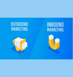 Online interruption and permission marketing vector