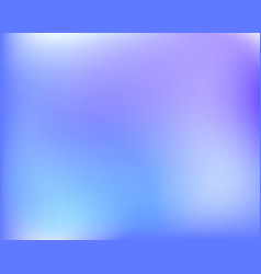 abstract light blue violet bright blured gradient vector image