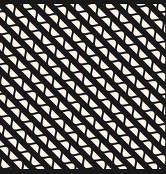 geometric seamless pattern wavy lines texture vector image