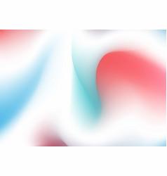 holographic foil backgrounds set plastic gradient vector image