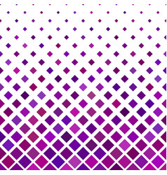 diagonal square pattern background - geometric vector image