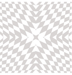 geometric checkered abstract pattern vector image