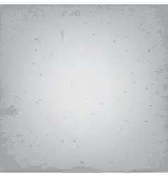 gray texture of old paper vector image