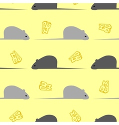 MousePattern vector image