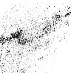 Grunge overlay background vector