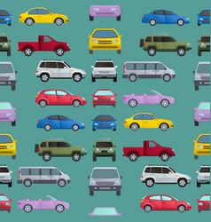 Car auto vehicle transport type design travel race vector