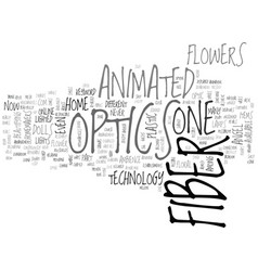 animals in fiji text word cloud concept vector image