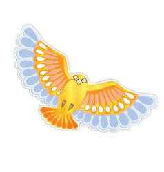 Hawk vector