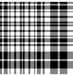 tartan celtic fc seamless pattern fabric texture vector image