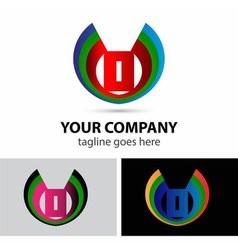 Letter Q logo icon design template elementssymbol vector