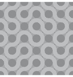 gray background vector image vector image