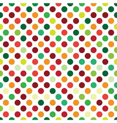 Dot pattern vector image