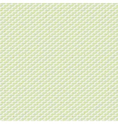 Barely visible monochrome pattern vector image
