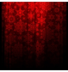 Christmas Holiday Abstract Background EPS 10 vector image