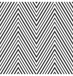Zizag pattern - seamless vector image