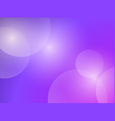 abstract background with purple gradient and vector image