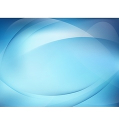 abstract blue background texture eps 10 vector image