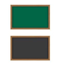 school board 10 vector image