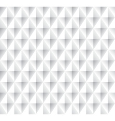 Abstract Geometrical Background with Rhombus vector image vector image