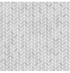 Gray herringone pattern seamless parquet vector