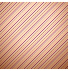 Abstract diagonal line pattern wallpaper vector image