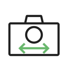 Switch camera vector
