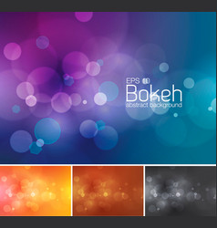 blur and unfocused abstract background vector image