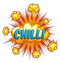 Chill vector