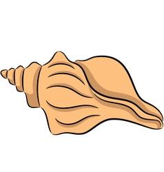 Seashell vector