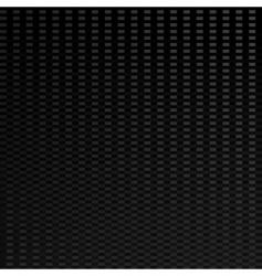 carbon fiber material vector image