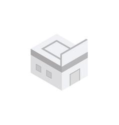 icon store design vector image
