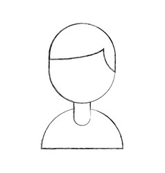 medical people staff help professional character vector image