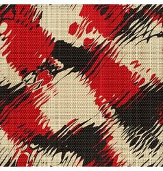 canvas print vector image