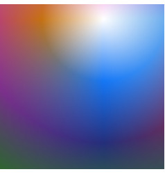 gradient abstract blur background vector image