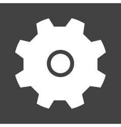 Machine gear vector
