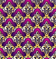 purple seamless vector image