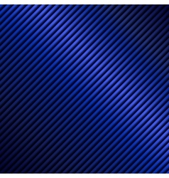 Blue metal plate background vector image