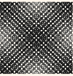 Halftone pattern ripple perforated surface vector